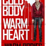 "New trailer for zombie love story ""Warm Bodies"""