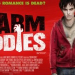 UK quad poster for zombie  romantic comedy 'Warm Bodies' wants to know if romance is dead