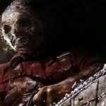 New images and a brand new TV spot revealed for 'Texas Chainsaw 3D', be afraid...