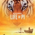 LIFE OF PI: in cinemas now