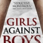 Sexy and provocative new poster revealed for revenge horror 'Girls Against Boys'