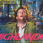 There can only be one director for the 'Highlander' remake, and it won't be Juan Carlos Fresnadillo
