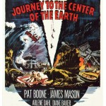 JOURNEY TO THE CENTRE OF THE EARTH [1959]  [HCF REWIND]