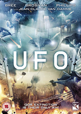 sci-fi thriller  UFO   Ufo 2012 Movie