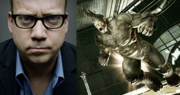 Paul Giamatti in talks to play bizarre villain 'Rhino' in ...