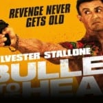 Stallone and Jason Momoa give each other a right good kicking in 'Bullet to the Head' clip