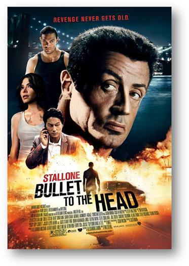 bullet to the head2
