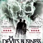 The Devil's Business (2011): Out now on DVD