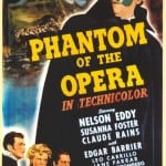 THE PHANTOM OF THE OPERA [1943]  [HCF REWIND]