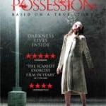 The Possession (2012) Uncut Edition: Released on DVD & Blu-ray 21st January 2013