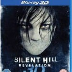 SILENT HILL: REVELATION Set for DVD, Blu-ray, 3D Blu-ray, Steelbook and Download Release on 18th March