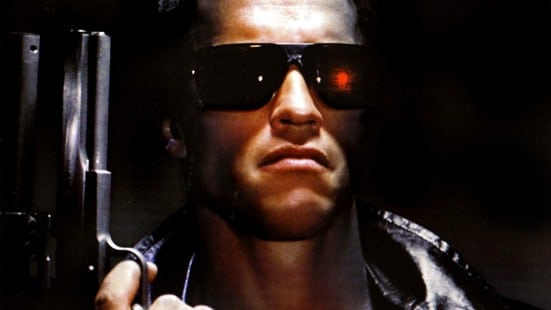 "'Terminator' reboot drops ""Genesis"", full details revealed and first Arnie pics!"