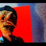 Check out Lee Hardcastle's sixty second version of 'The Texas Chainsaw Massacre', in Claymation!!!