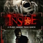Trailer and Artwork for Psychological Horror THE INSIDE - Released on DVD on 23th March by MONSTER PICTURES