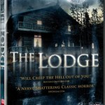 THE LODGE (2008) - On DVD from 14th January