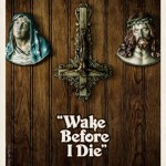 The Dude Designs' New Artwork for Freeman Brothers' Thriller WAKE BEFORE I DIE