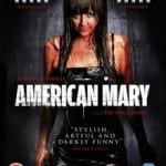 American Mary (2012): Out now on DVD & Blu-ray