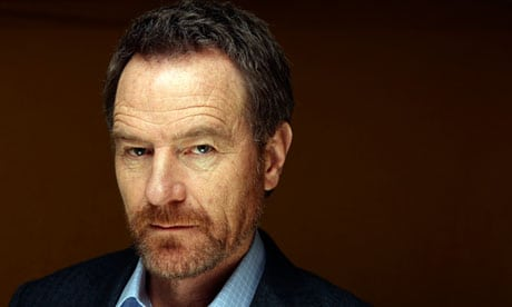 Bryan Cranston is concerned about fighting Godzilla