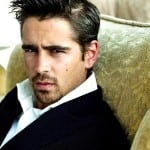 Colin Farrell in talks to play a serial killer in supernatural thriller 'Solace' with Anthony Hopkins