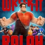 WRECK-IT RALPH: in cinemas now  [short review]