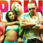 New posters, TV spots and another red-band trailer for raunchy thriller 'Spring Breakers'