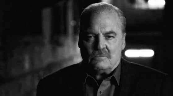 Stacy Keach joins 'Sin City: A Dame to Kill For' as vicious