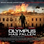 New TV Spot, Quad Poster and Featurette for White House Action Flick OLYMPUS HAS FALLEN