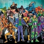 DC comic book villains to have their own documentary: 'Necessary Evil- Villains of DC Comics' narrated by Christopher Lee!!!
