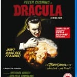 AN INTERVIEW WITH AUTHOR AND HAMMER EXPERT MARCUS HEARN ABOUT DRACULA (1958)