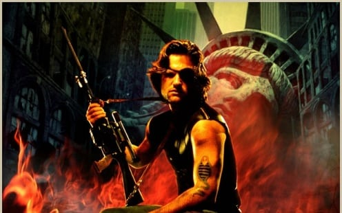Who tops the wishlist to play Snake in the 'Escape From New York' reboot?