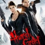 Hansel & Gretel: Witch Hunters 3D - Out now in cinemas