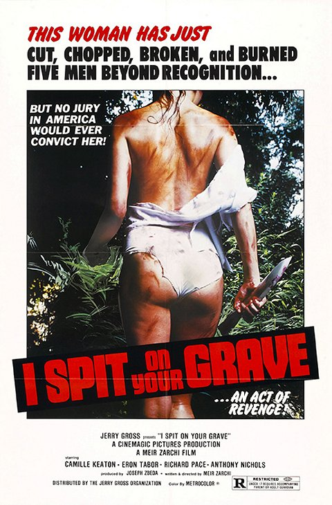 i-spit-on-your-grave-old-poster