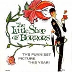 THE LITTLE SHOP OF HORRORS [1960] [HCF REWIND]