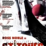 Stitches (2012): Released 4th March on DVD & Blu-ray