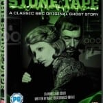 THE STONE TAPE (1972) - On DVD from 25th March