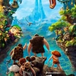 THE CROODS: in cinemas now [short review]
