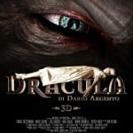 DRACULA [2012]: Out now on R2 DVD and Blu-Ray Italian Import