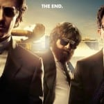 The Wolfpack feature in new poster and brand new detailed trailer for 'The Hangover III'