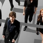 Magical second trailer will dazzle you for new magician thriller 'Now You See Me'