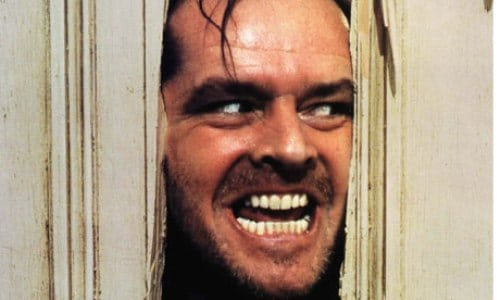 "'THE SHINING' PREQUEL IS ""COMPLETELY ITS OWN FILM"", APPARENTLY"