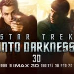 Awesome new character posters released for 'Star Trek Into Darkness'