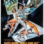 MOONRAKER [1979]  [GUILTY PLEASURES]