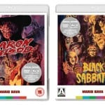 Win a BAVA BUNDLE To Celebrate The Release of BARON BLOOD and BLACK SABBATH on Dual Format