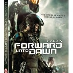 Halo 4: Forward Unto Dawn - Out now on DVD and Blu-Ray