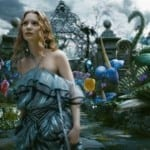 Disney finally moving forward with 'Alice in Wonderland' sequel