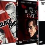 Altitude Films To Release Classic Horrors Featuring Boris Karloff and Vincent Price on DVD on 27th May