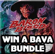 Win a Bava Bundle on Dual Format