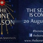 Bloomsbury Launch Trailer for Samantha Shannon's Fantasy Novel THE BONE SEASON - Due In Shops 20th August 2013