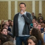 First Teaser Trailer Unveiled for DELIVERY MAN, U.S. Remake of Canadian Hit Comedy 'Starbuck',Starring Vince Vaughn