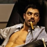 Dominic Cooper in talks to join Luke Evans in 'Dracula'